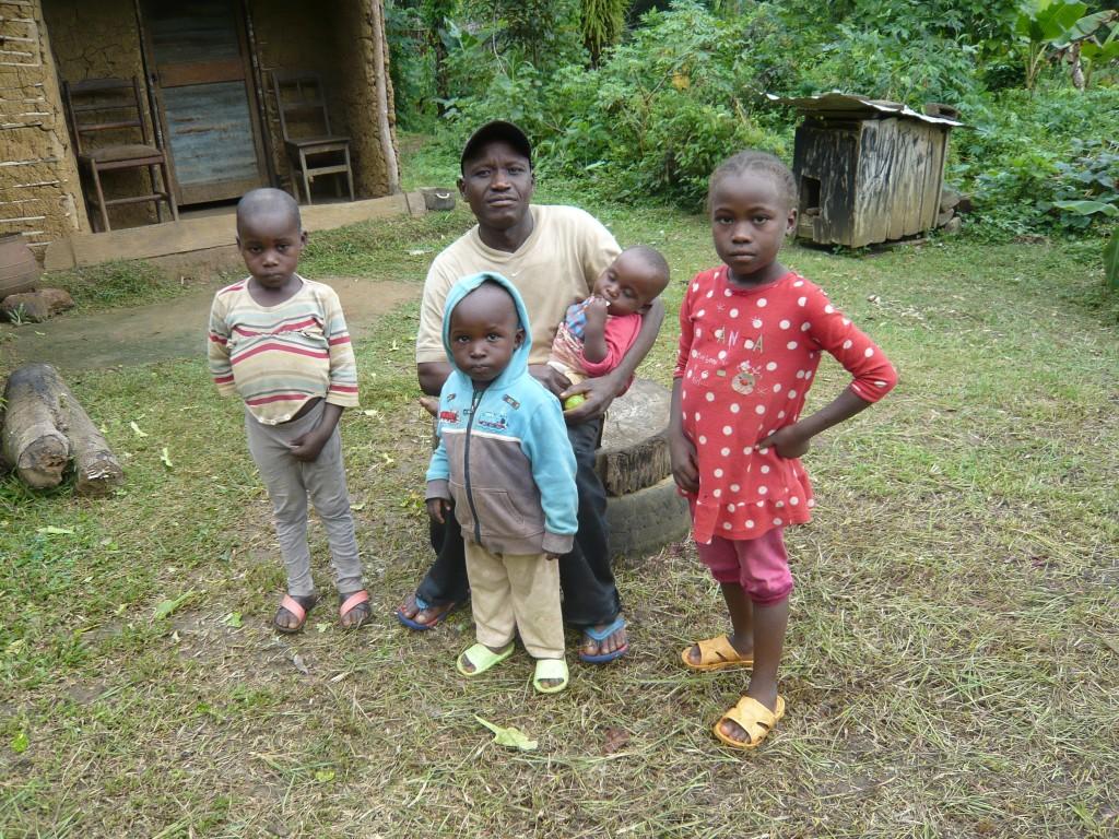 Cameroun 2016