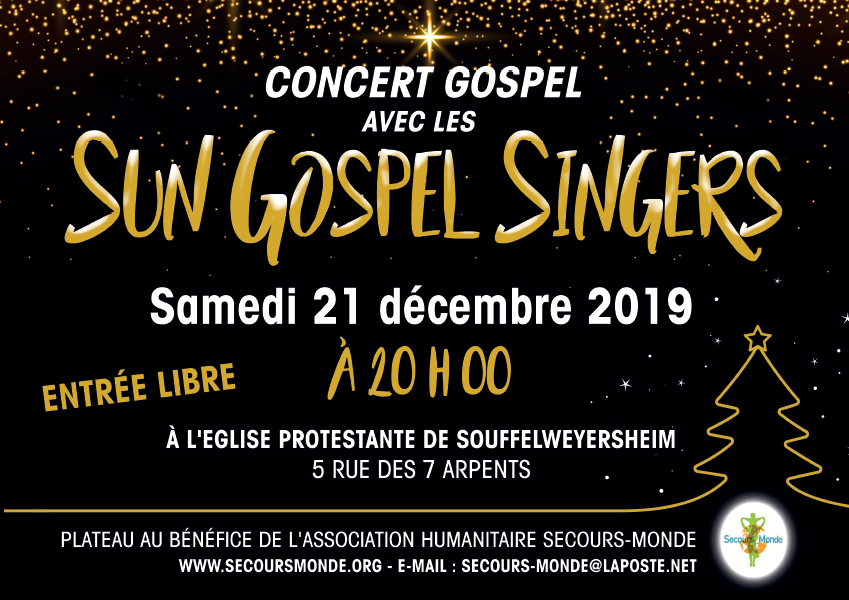 Gospel 2019